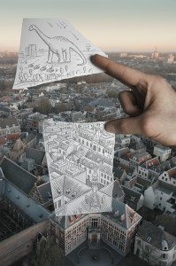 Ben Heine - Analysis and Imagination